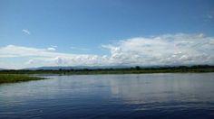 IV Campamento Ecológico Valle del Río Cimitarra. Ciénaga. Humedales. ACVC.
