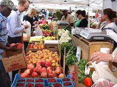 Farmers Market in Arlington MA Wednesday from 2-6:30.  Arlington Center, in the Russell Common parking lot, behind Park Terrace, just off of Rte. 60/Rte 30.
