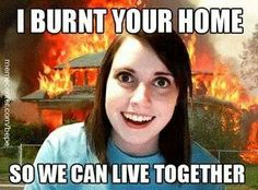 Bill Burr Gives Relationship Advice About Crazy Girlfriend Overly Attached Girlfriend, The Perfect Girlfriend, Obsessed Girlfriend, Crazy Girlfriend, Good Life Quotes, Life Is Good, Most Beautiful Love Quotes, Romantic Gif, Humor