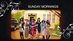 Sunday Mornings is an unusual tale of how a Southern Family overcomes life's storms and search for justice. Told from a black woman's point of view, our heroine Sunday, takes us on her erratic, yet heart-warming journey of truth, hard earned motherhood, and the shake-able, yet unbreakable bond of sisters. Her Father raised her to believe justice is always served by the hand of God… but her sisters believe God could use a little help.   When trouble comes, Sometimes all you can do is…