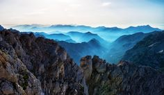 Mountains Breathe Too Art Print by Mixed Imagery | Society6