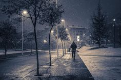 Cold Nights by Rizza Castañeda-Canlas on 500px