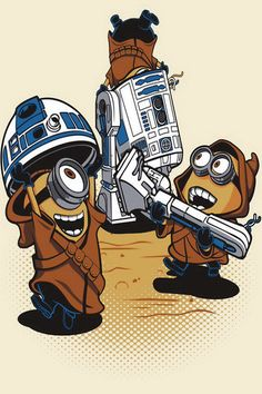 Cuter star wars