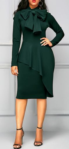 7882dcd8f23 Forest Green women fashion 2018 trends