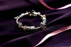 Biżuteria Pandora - inspiracje na święta