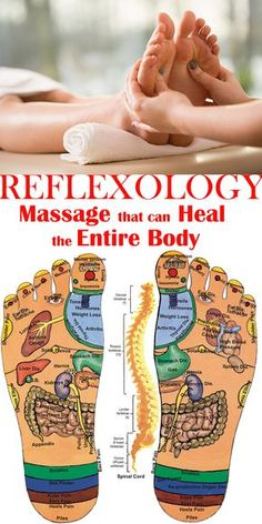 Reflexology: Massage that can Heal the Entire Body reflexology Reflexology: Massage that can Heal the Entire Body Massage Tips, Massage Benefits, Foot Massage, Massage Therapy, Massage Body, Acupressure Massage, Reflexology Massage, Foot Reflexology Chart, Reflexology Benefits
