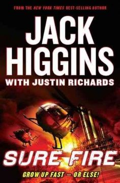TheReadingWarehouse.com: Sure Fire: Jack Higgins