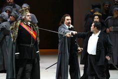 Review: DON CARLO al Carlo Felice di Genova