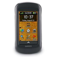 Garmin Montana 650t GPS Unit