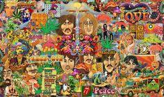 BEL, Brotherhood of Eternal Love, Peace Organization