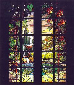 stained glass door - Google Search