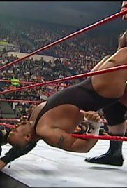 No Way Out (2000) TV Movie 28 February 2000 - WWF Title (Hell in a Cell, retirement match) : Triple H vs. Cactus Jack, WWF Intercontinental Title: Chris Jericho vs. Kurt Angle, WWF Tag Team Titles: The New Age Outlaws vs. The Dudley ...