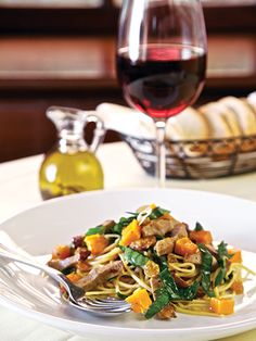 Westchester's Best Italian Restaurants: Moscato And Lusardi's