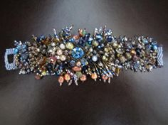 bead soup- labor intensive but lovely!