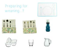 Preparing for Weaning and Introducing Solid Food - How we Montessori