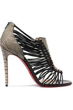 Christian Louboutin Amal 100 Black Ostrich Leather Shoes ... https://www.amazon.com/dp/B072HFS28C/ref=cm_sw_r_pi_dp_x_cuJezb5Q72422