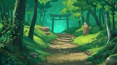 Scenery Background, Background Drawing, Cartoon Background, Episode Interactive Backgrounds, Episode Backgrounds, Fantasy Art Landscapes, Fantasy Landscape, Art Environnemental, Environment Painting