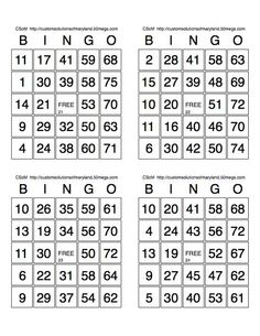 7 Best Images of Printable Bingo Pattern Examples - Printable Bingo Card Pattern, Different Bingo Game Patterns and Different Bingo Game Patterns Bingo Cards To Print, Free Printable Bingo Cards, Blank Bingo Cards, Printable Board Games, Bingo Board, Printables, Bingo Patterns, Card Patterns, Good Work Quotes