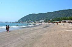 65. Isshiki Beach, Hayama, Japan