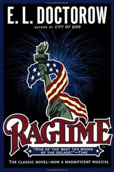 86. Ragtime by E.L. Doctorow