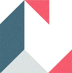 SUZANNE CLEO ANTONELLI - Geometric with texture