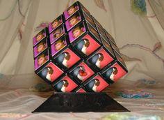 Photo Rubik's Cube tutorial
