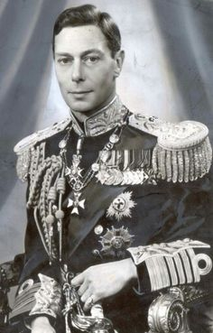 On this day in after a long illness, King George VI of Great Britain and Northern Ireland dies in his sleep at the royal estate at Sandringham. George VI was. Lady Elizabeth, Princess Elizabeth, Princess Margaret, George Vi, Queen Mother, Queen Mary, Sandringham House, Commonwealth, Eduardo Viii