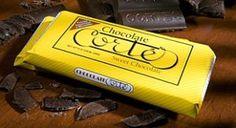 Chocolate cortes como le gusta a usted!