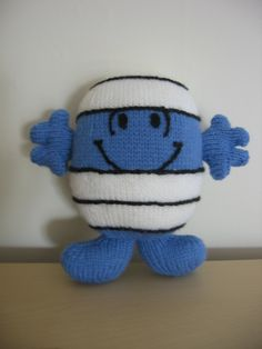 Knitting Pattern Toy Story Characters : 1000+ images about Story Sacks on Pinterest Sacks, Mr bump and Hungry cater...