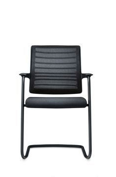 Chair Hero 570H by Gerhard Reichert for Interstuhl