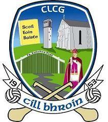 Kilbrin GAA Crests, Cork, Family Crest, Corks