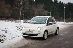 Fiat 500 Gucci 1.4 MTA