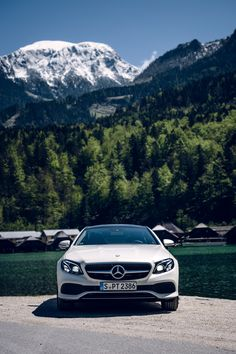 Simply stunning- The Mercedes-Benz E-Class Coupé. Photo by Kunal Kelkar (www.theautofocus.com) for #MBsocialcar