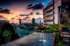 """500px / Photo """"A Boutique Sunset"""" by Roy Rozanski"""