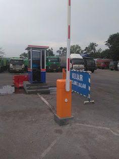 Megah Sakti Makmur.CV Barrier Gate | PALANG PARKIR| PINTU OTOMATIS