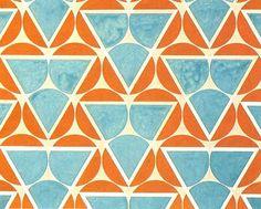 a day of color from russian constructivist artist varvara stepanova