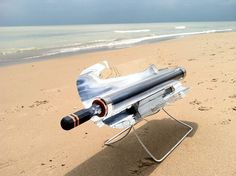 Tubular GoSun Solar Cooker Heats up to a Sizzling 550° F in Mere Minutes | Inhabitat - Sustainable Design Innovation, Eco Architecture, Green Building