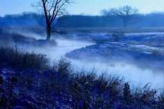 Can't wait for my weekend hike - next up: Glacial Park, Ringwood, IL