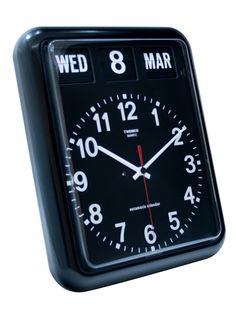 Flip Clock (BQ-12A)