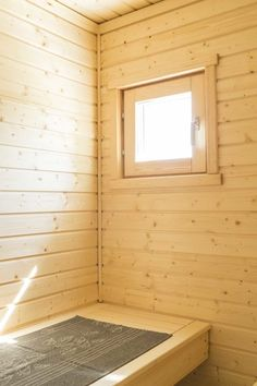 Älvsbytalo Suometar-talo (2h+k+s, 81,5 m²+yläkerta 38 m²) Alcove, Tile Floor, Bathtub, Flooring, Bathroom, Standing Bath, Washroom, Bathtubs, Bath Tube