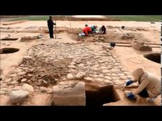 Ancient Chinese 'Sacrifice' Altar Discovered