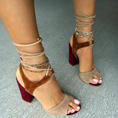 Amazing Shoes from Romanian shoe brand dEpurtat