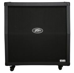 Peavey 6505 412 Slant Guitar Amp Cabinet