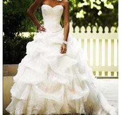Pnina Tornai gown... I think I like it!