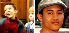 Tahj Mowry  The Most Famous Child Stars Who Graced Our Screens - Where Are They Now? • Page 3 of 5 • BoredBug