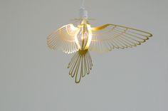 Bird light : Hommin