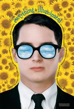 Everything Is Illuminated (2005)  PG-13 7.5   A young Jewish American man endeavors to find the woman who saved his grandfather during World War II in a Ukrainian village, that was ultimately razed by the Nazis, with the help of an eccentric local.  (I found this hard to watch but the end was worth it.)