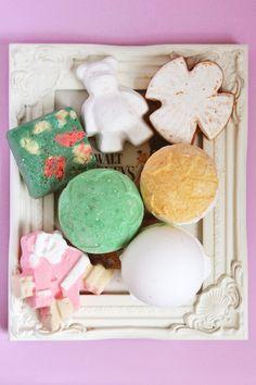 Best of Lush Cosmetics | Christmas 2015 #lush #christmas