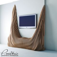 Творческая мастерская P.metric занимается изготовлением дизайнерской мебели по собственным уникальным...