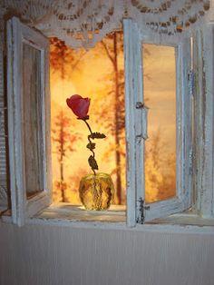 My little little dream: Working Window Tutorial